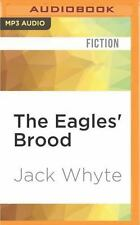 Camulod Chronicles: The Eagles' Brood 3 by Jack Whyte (2016, MP3 CD, Unabridged)