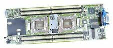 HP SPARE BL460C gen8 Blade serveur Carte Mère/system board - 719592-001 + cage