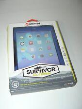 Griffin Survivor iPad Mini 1 2  BLU (GB35921-3)