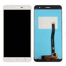 Pantalla LCD Tactil digitalizador ASUS Zenfone 3 Ze552kl blanco