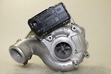 Turbolader Audi A5 3.0 TDI 180Kw 819968-5001S Garrett ORIGINAL DPF Prüf Turboart