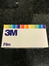 3M Color Print 126 film fuji kodak agfa pocket lomo Ferrania kodak expired film