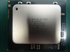 MATCHED PAIR Intel Xeon Processor CPU SLC3V E7-4850 24 M Cache 2.00 GHz 6.4GT/s