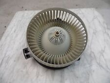 OEM 03-04 Honda Accord Sedan HVAC Heating System Impeller Fan Blower Motor