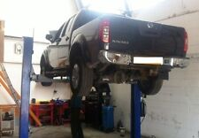 NISSAN NAVARA 2.5 DCI D40 AUTO GEARBOX SUPPLY & FIT 2005-2010
