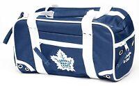 Toronto Maple Leafs Travel Toiletry Hockey Bag Shaving Dopp Kit, NHL