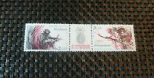 Postage Stamps : D DAY /  NORMANDY   / 1984 / NEW / MNH  / FRANCE  2 Stamps