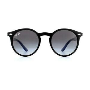 Ray-Ban Junior Sunglasses RJ9064S 70428G Black Blue Gray Gradient