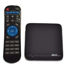 M9S-PRO Smart Android 7.1 Android TV S905X Quad Core 16G 64Bit 4K Media J7B0
