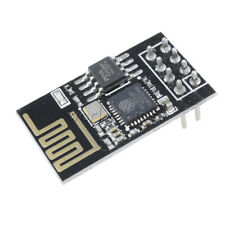 ESP8266 ESP-01S Serial WIFI Wireless Transceiver Module Send Receive AP+STA New