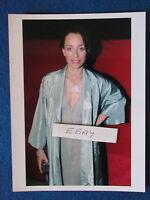 """Original Press Photo - 8""""x6"""" - Kristin Scott-Thomas - 1999"""