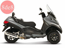 Piaggio MP3 500 ie SPORT RL (2011) - Workshop Manual on CD