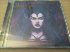 DIABOLIQUE    WEDDING THE GROTESQUE  CD  1997