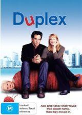 Duplex (DVD, 2014) R4 BRAND NEW SEALED - FREE POST!