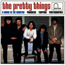 "PRETTY THINGS 'House in Country' 7"" 45 NEW psych garage electric banana"