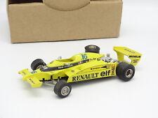 Tenariv Kit Monté SB 1/43 - F1 Renault RE20 Arnoux