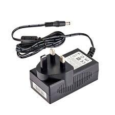 12V 3A Mains AC Adaptor Power Supply for Seiko SLP-450/650 Smart Label Printer
