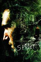 Dossier De Presse Du Film Spider De David Cronenberg
