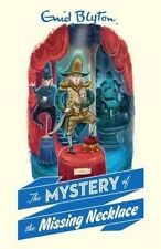 The Mystery of the Missing Necklace by Enid Blyton (Paperback, 2014)