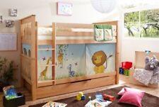 Structures de lit et sommiers jungle pour enfant