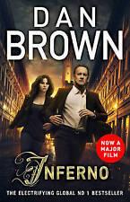 Inferno (Film Tie In) by Dan Brown (Paperback, 2016)