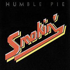 Humble Pie - Smokin' (NEW CD)