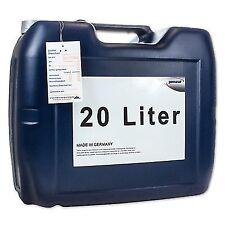 20 (1x20) Liter pennasol SAE 90 GL-3 High Pressure Gear Oil für API GL-3