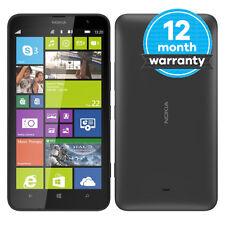 Nokia Lumia 1320 - 8GB - Black (EE) Smartphone