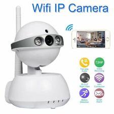 Caméra Surveillance De Sécurité Wifi Sans Fil