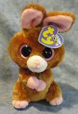 CARLETTO 388-36081 Beanie Boo - Rabbit Hopson