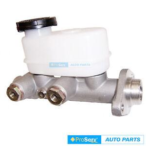 Brake Master Cylinder for Nissan Pulsar N12 EXA Coupe 1.5L 5/1984-12/1986 (Nabco