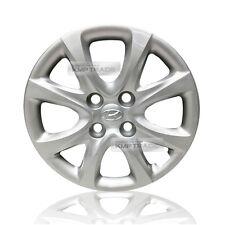 "OEM Genuine Parts 14"" Wheel Hub Cap Cover 1P For HYUNDAI 2012-14 Verna / Accent"
