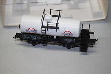 Fleischmann 5422 K 2-Achser Kesselwagen Standard Spur H0 OVP