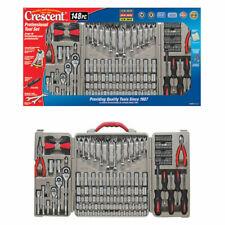 Crescent Ctk148mpn 148 Piece General Purpose Tool Set