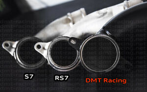Upgraded Intakes with inlets for AUDI 4.0 TFSI S6 / S7 / S8 / A8 / RS6 / RS7
