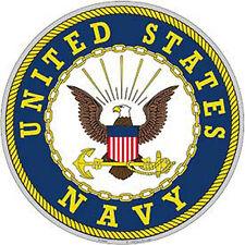 US Navy Logo Sign