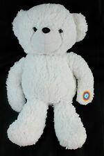 "Cepia Glo-E Teddy Bear Light Up Plush Glow Color Change Night Light 16"""