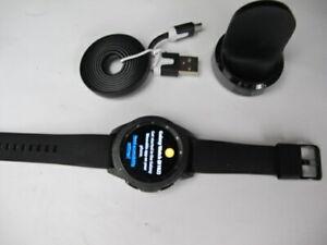SAMSUNG Galaxy Watch - Bluetooth Smart Watch (42mm) - Midnight Black - SM-R810N
