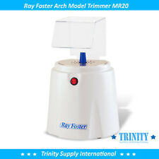 Ray Foster Arch Model Router Trimmer MR20 Dental Lab Powerful Made in USA