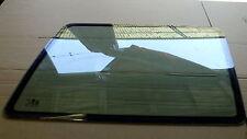 Hyundai Galloper II Seitenscheibe Laderaum Rechts hinten  Langversion JK-T01