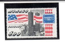 Monaco Ameripex Chicago serie del año 1986 (BW-840)