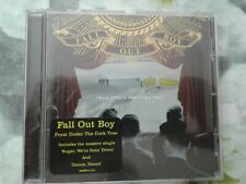 FALL OUT BOY - FROM UNDER THE CORK TREE - CD 2005 - OTTIME CONDIZIONI