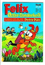 Felix Sonderheft Ostern 1969