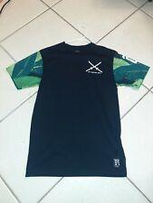 Neff + Wiz Khalifa Taylor Gang Or Die Rap Hip-Hop Black T-Shirt Men's Medium M