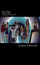 Don't Change: Don't Change : Tamaya's Recruitment by Joshua Edwards (2013,...