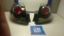 2008 2009 PONTIAC G8 GT GXP BASE TAIL LAMP KIT GENUINE GM