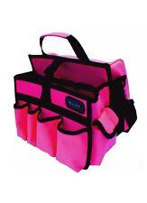 Wahl Hot Pink HairDresser's / Grooming Tool Kit Bag