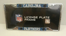 Stockdale Carolina Panthers License Plate Frame - NFL car automobile Football