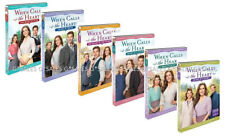When Calls The Heart Series Season 4 Complete Movies 1-6 1 2 3 4 5 6 NEW DVD SET