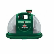 Bissell Little Green Machine Portable Compact Carpet Cleaner # 1400